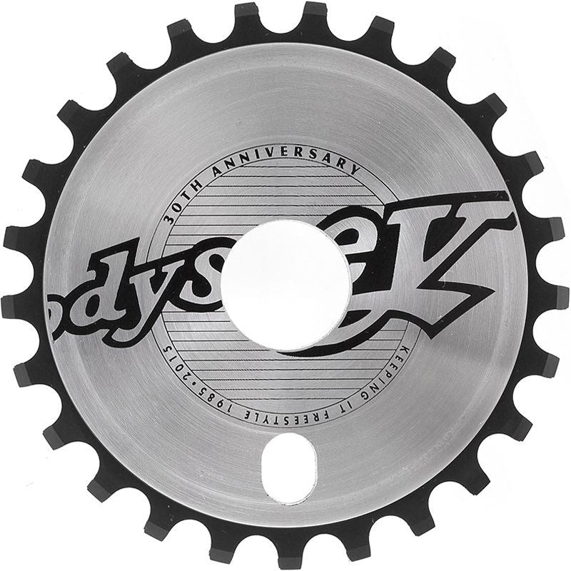 Odyssey Anniversary Retro Sprocket | chainrings_component
