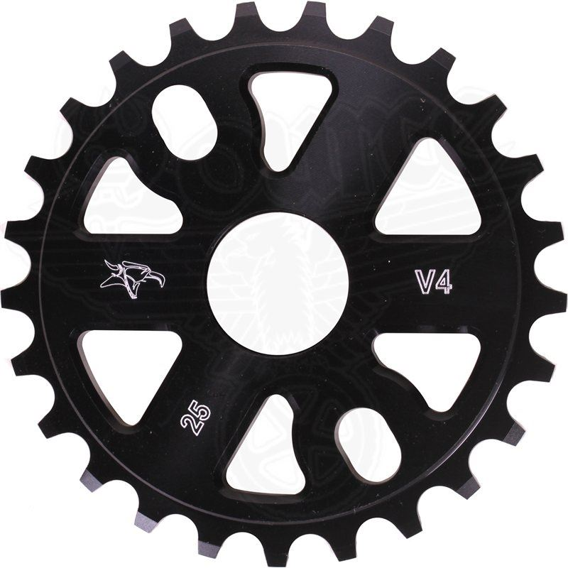 Animal V4 Sprocket | chainrings_component