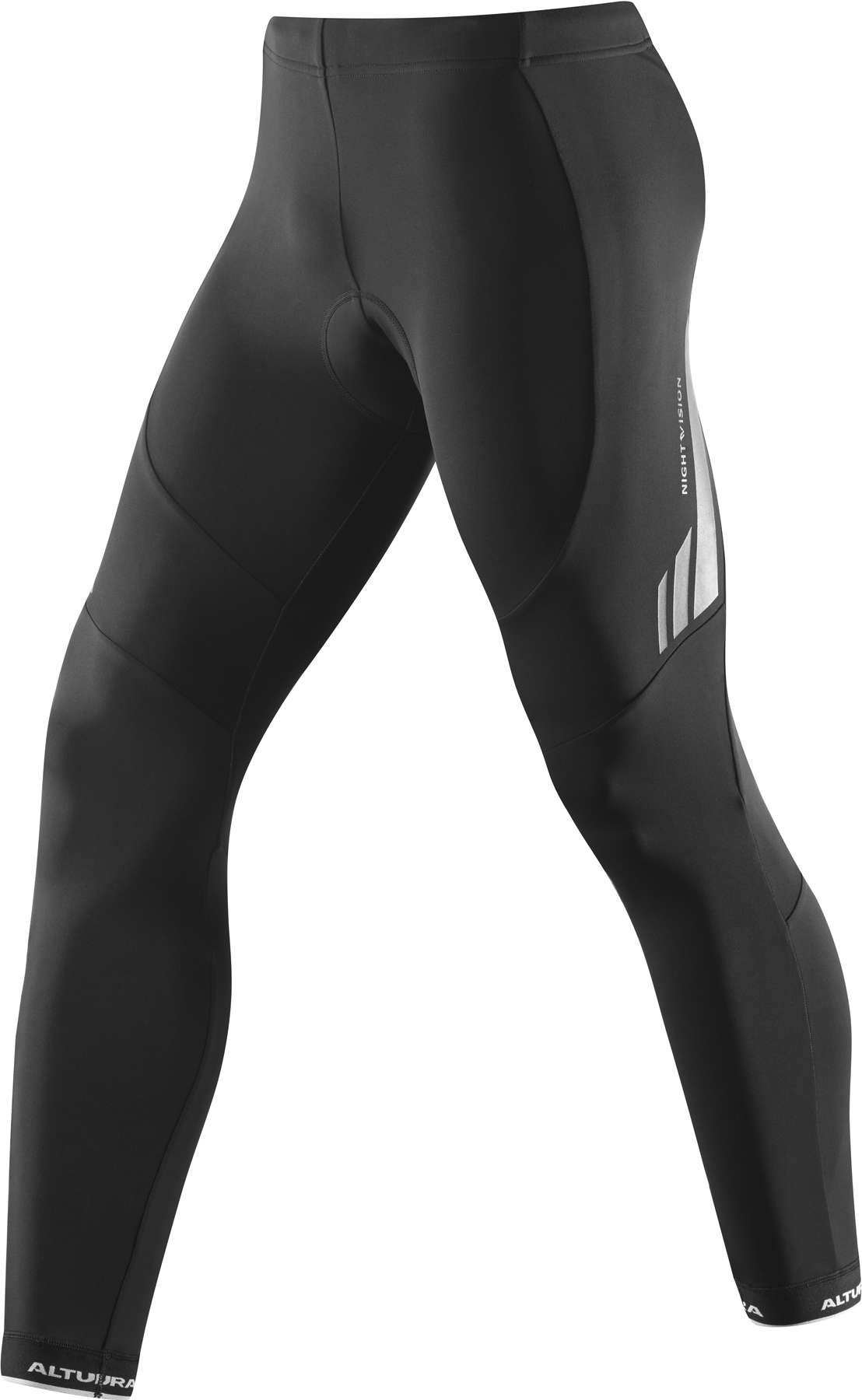 Altura Nightvision 2 Commuter Taljetights - Dame | Trousers