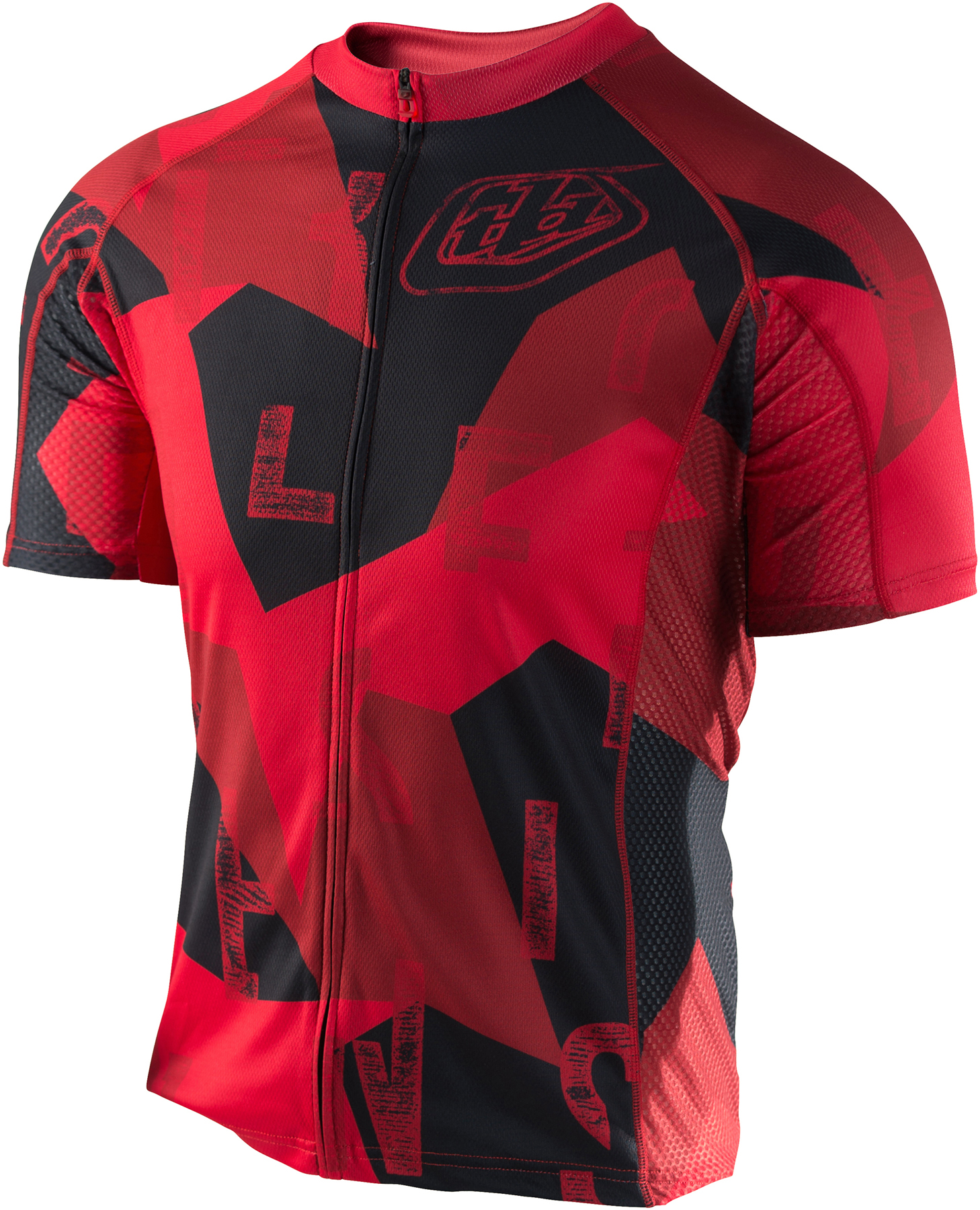 Troy Lee Designs Ace 2.0 Chop Trøje - Herre | Jerseys