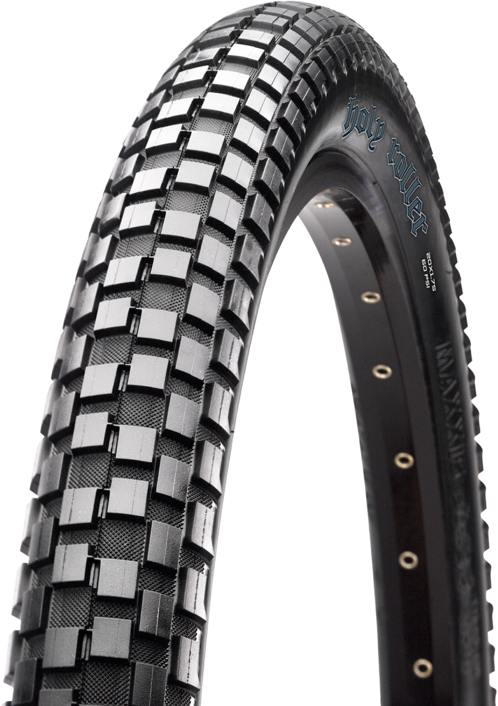 Maxxis Holy Roller Wired BMX Tyre | Dæk