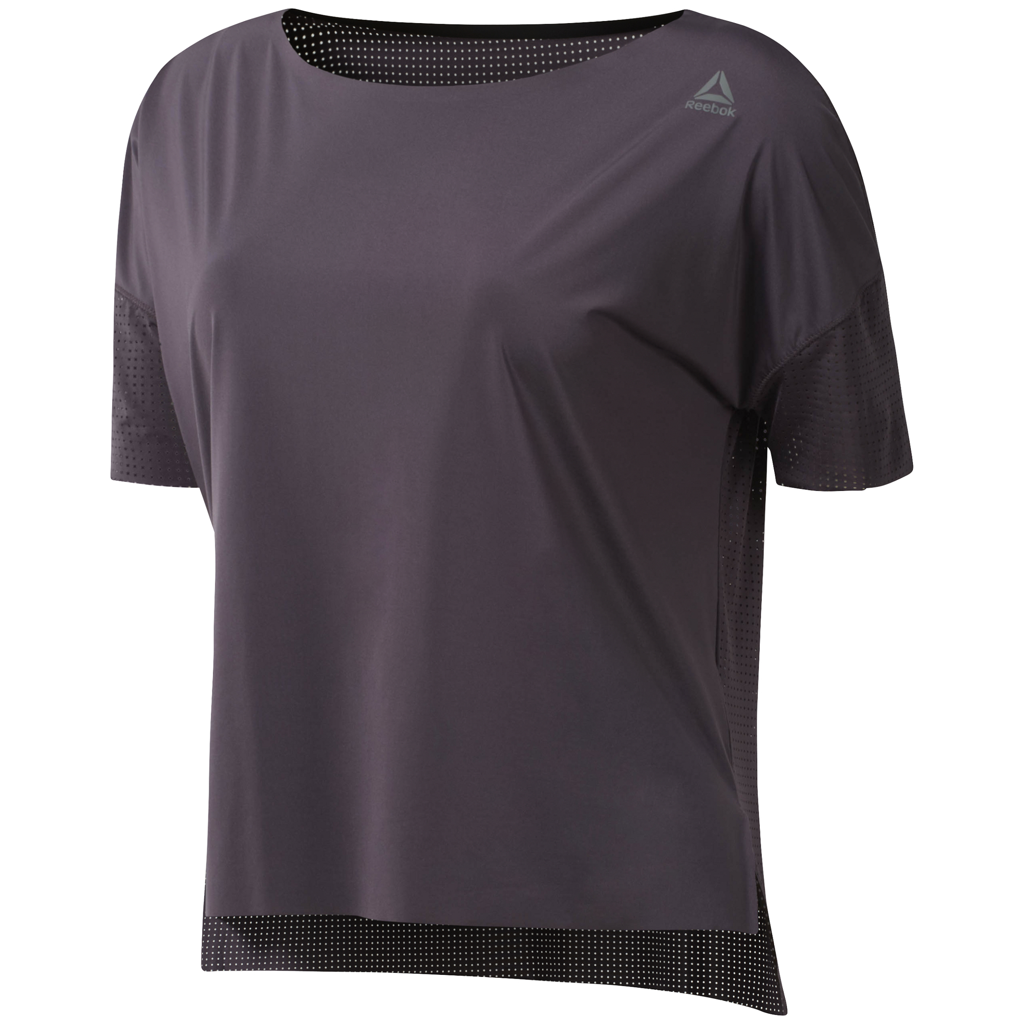 Reebok Women's One Series Perforated Tee | Jerseys