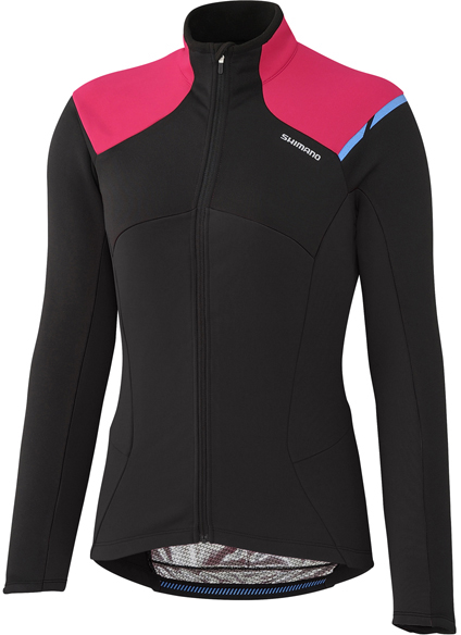 Shimano Thermal Winter Langærmet trøje - Dame | Jerseys