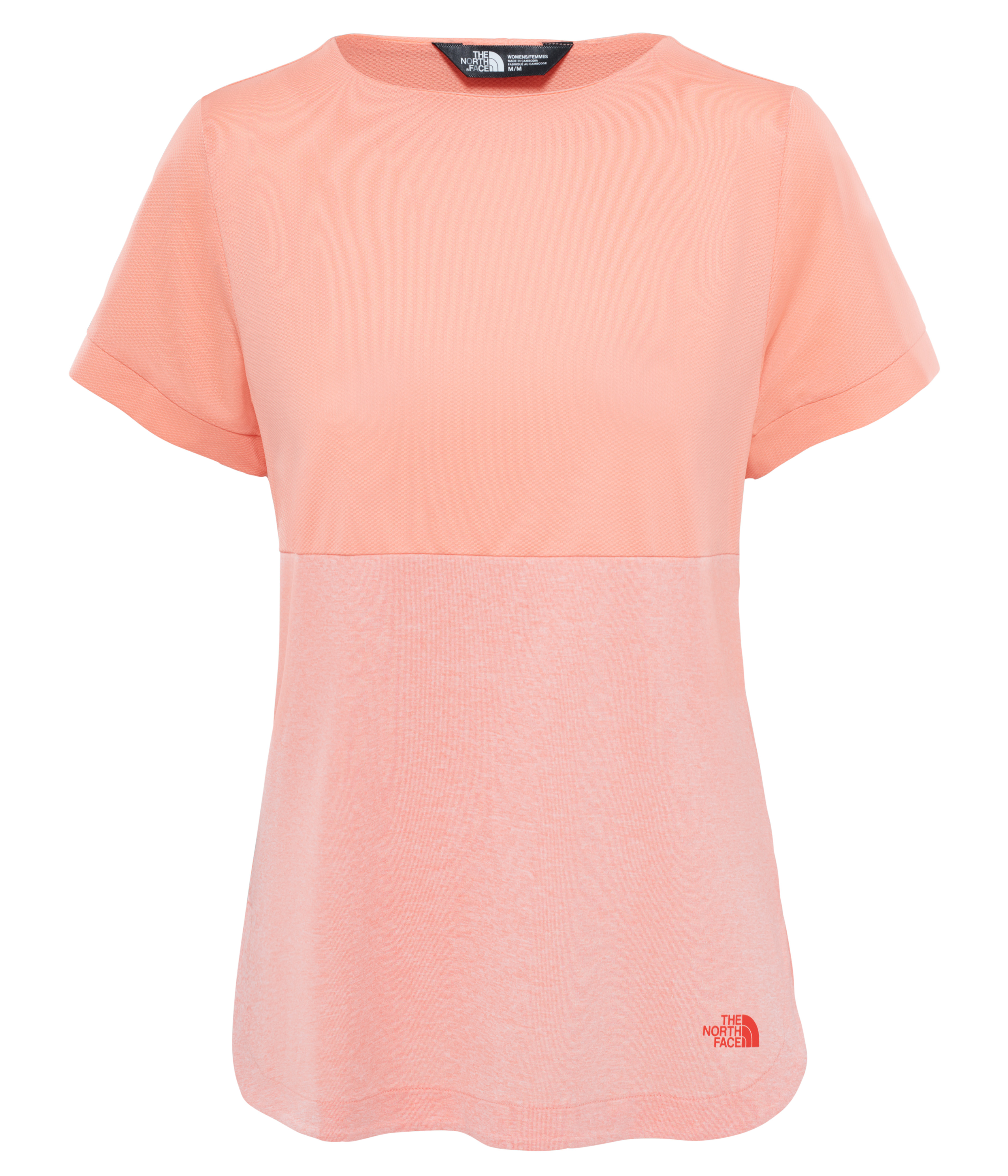 The North Face Women's Inlux S/S Top | Jerseys