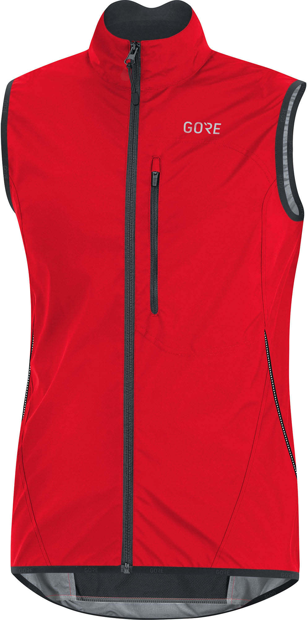 Gore Wear C3 Windstopper® Light Vest - Herre | Vests