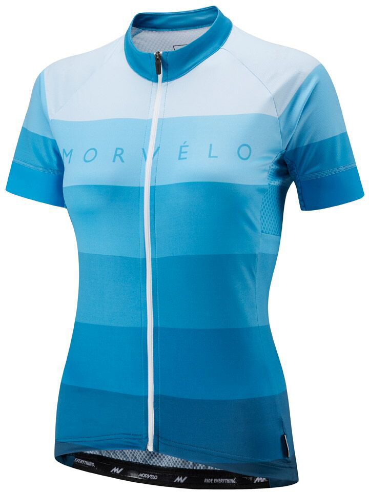 Morvelo Women's Fathom Superlight Jersey | Jerseys