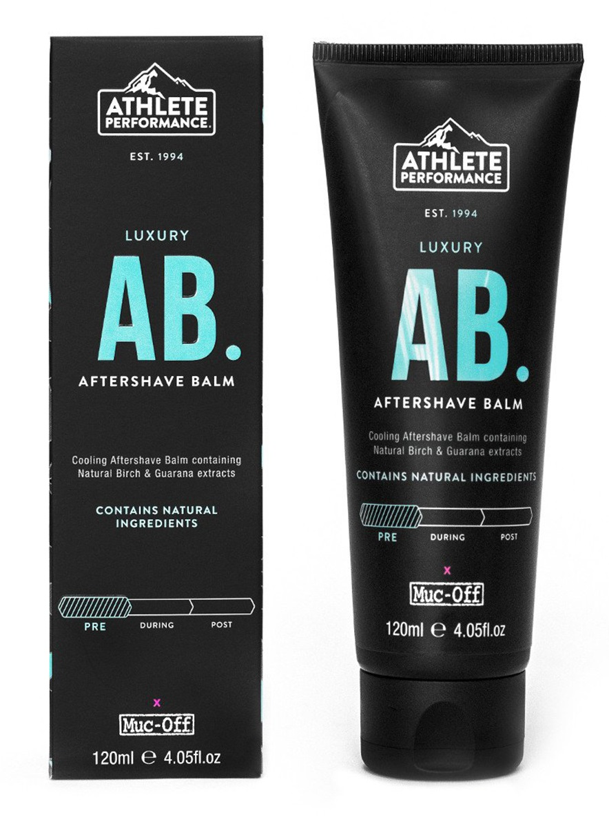 Athlete Performance Aftershave Balm (120ml) | Body maintenance