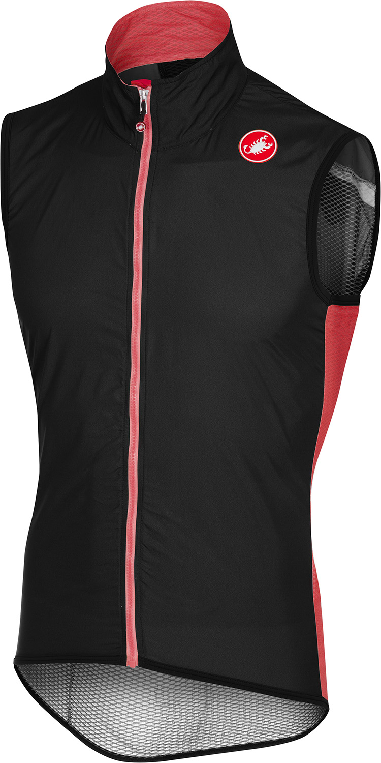 Castelli Pro Light Wind Vest | Vests
