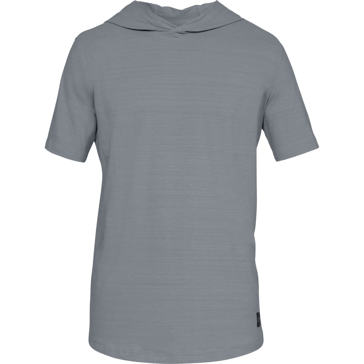 Under Armour Sportstyle Short Sleeve Hoody | Jerseys