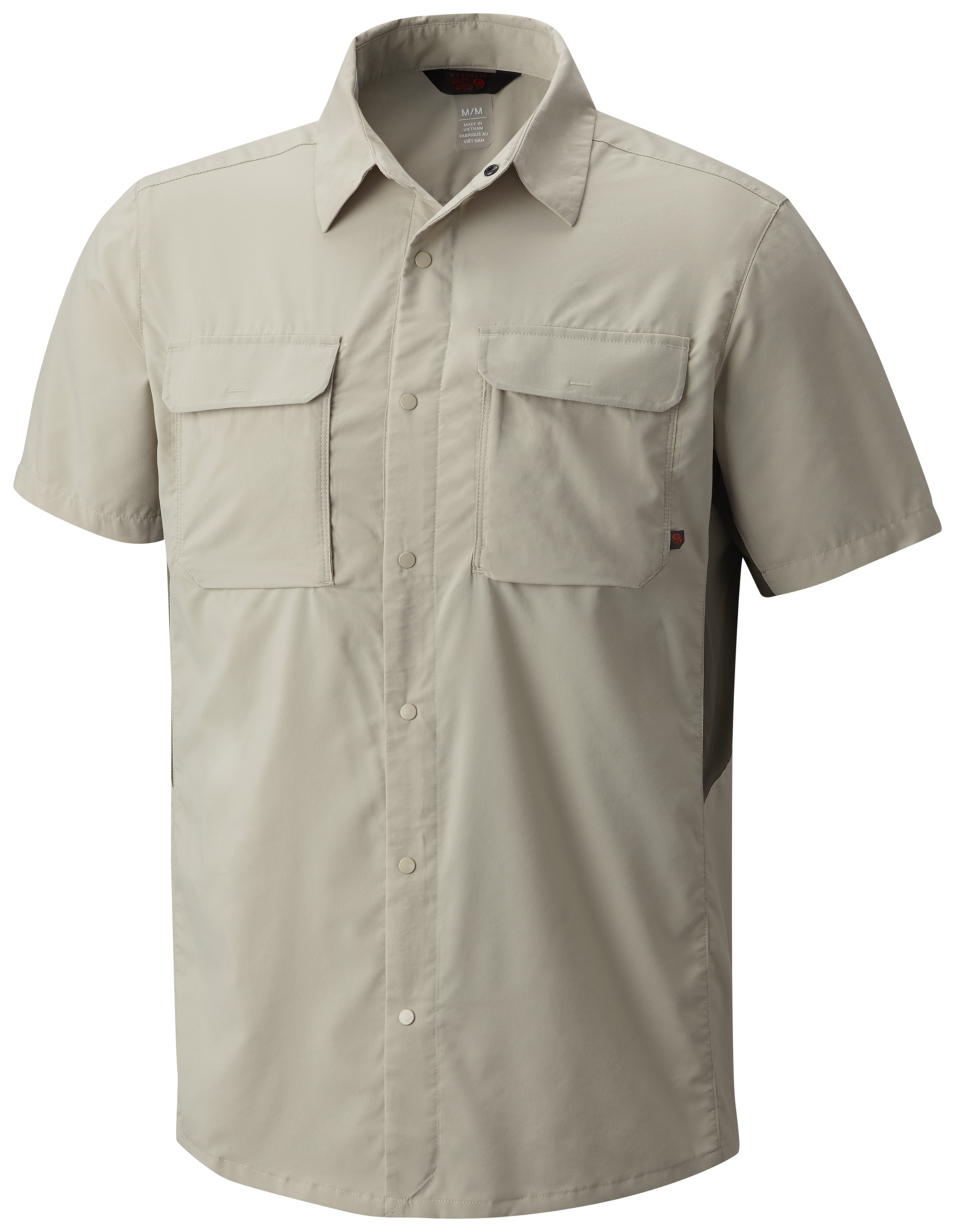 Mountain Hardwear Canyon Pro™ Short Sleeve Shirt | Jerseys