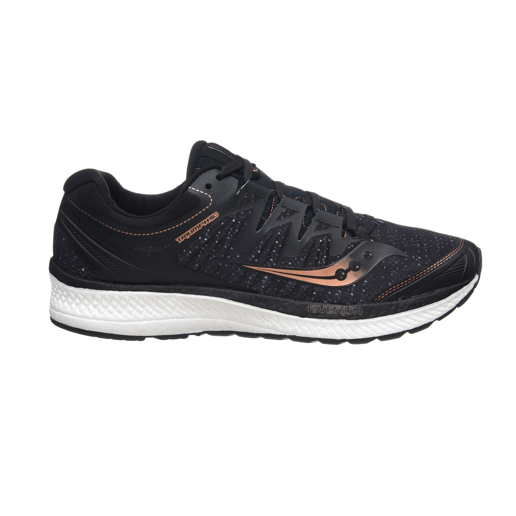 Saucony Women's Triumph ISO 4 Shoes | Shoes and overlays