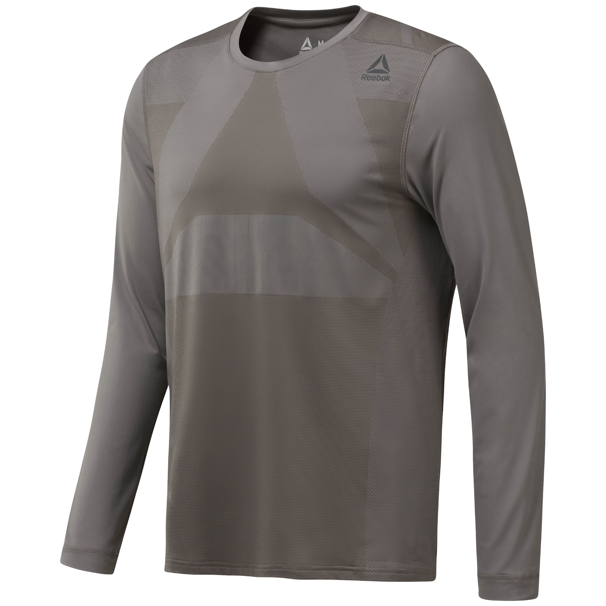 Reebok Thermowarm Vent Long Sleeve Tee | Jerseys