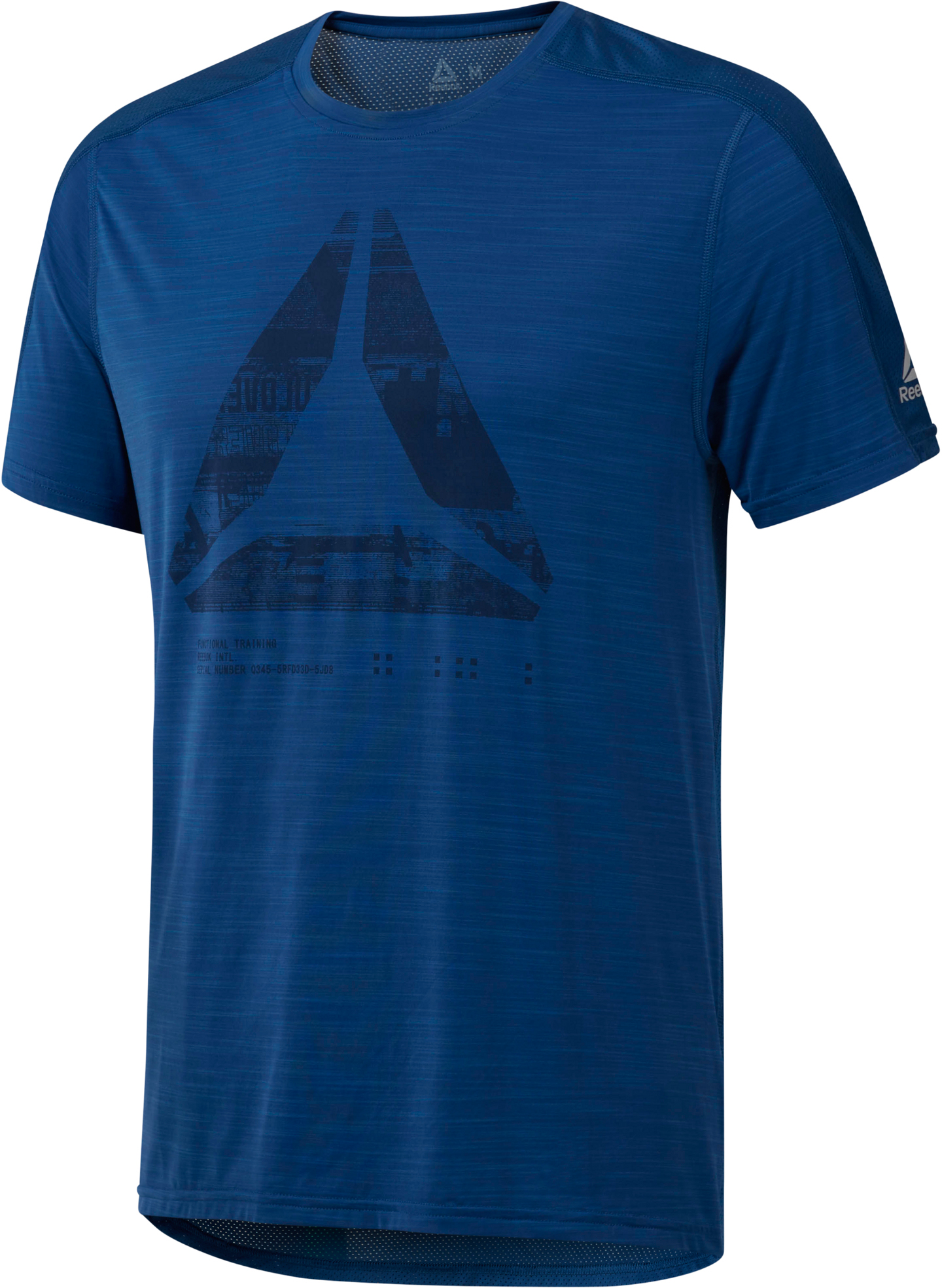 Reebok AC Graphic Move Tee | Jerseys