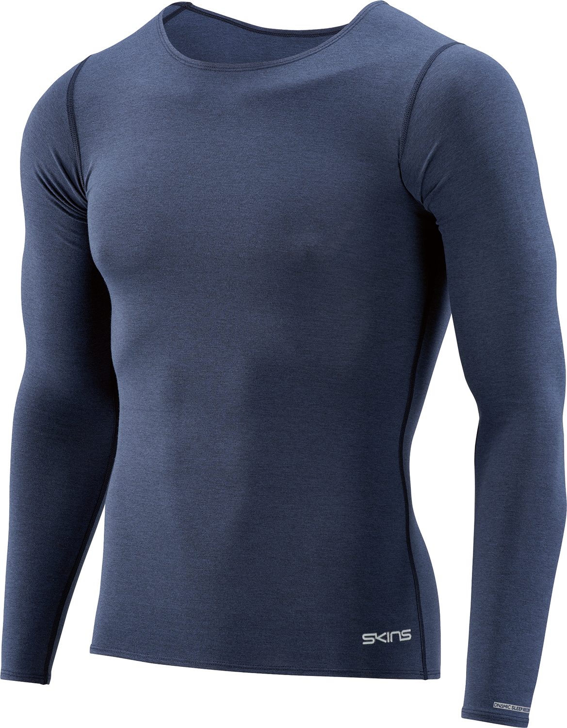 SKINS DNAmic Sleep Recovery Long Sleeve Tops | Body maintenance