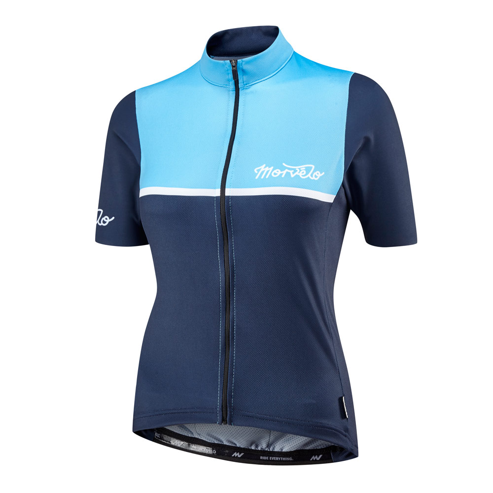 Morvelo Women's Kuler Short Sleeve Jersey | Jerseys