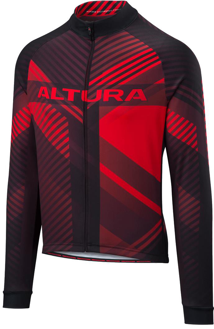 Altura Team Long Sleeve Jersey | Jerseys