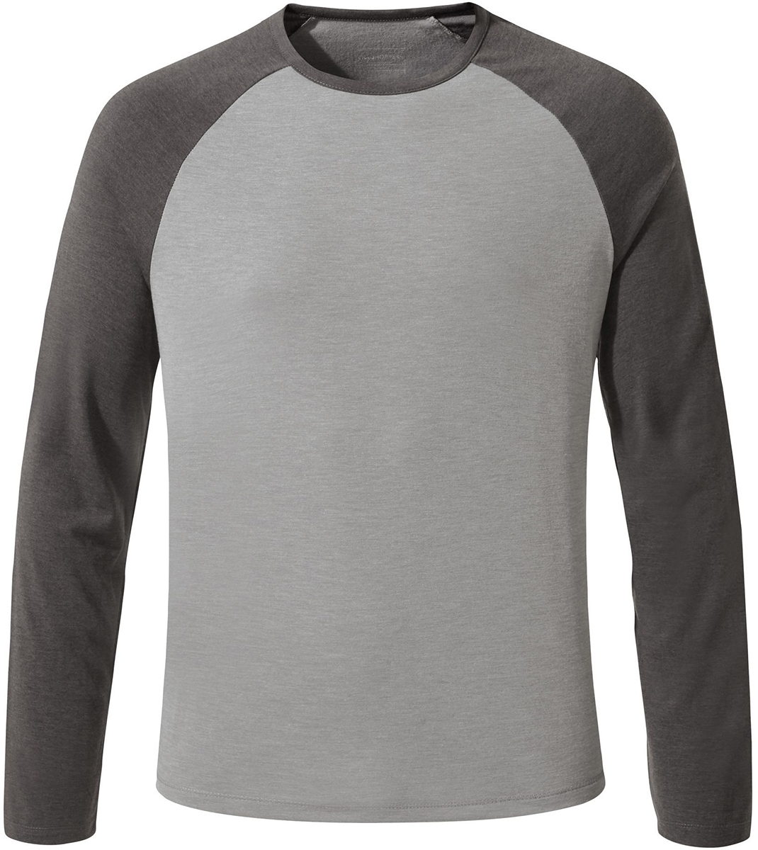 Craghoppers First Layer Long Sleeved T-Shirt | Jerseys
