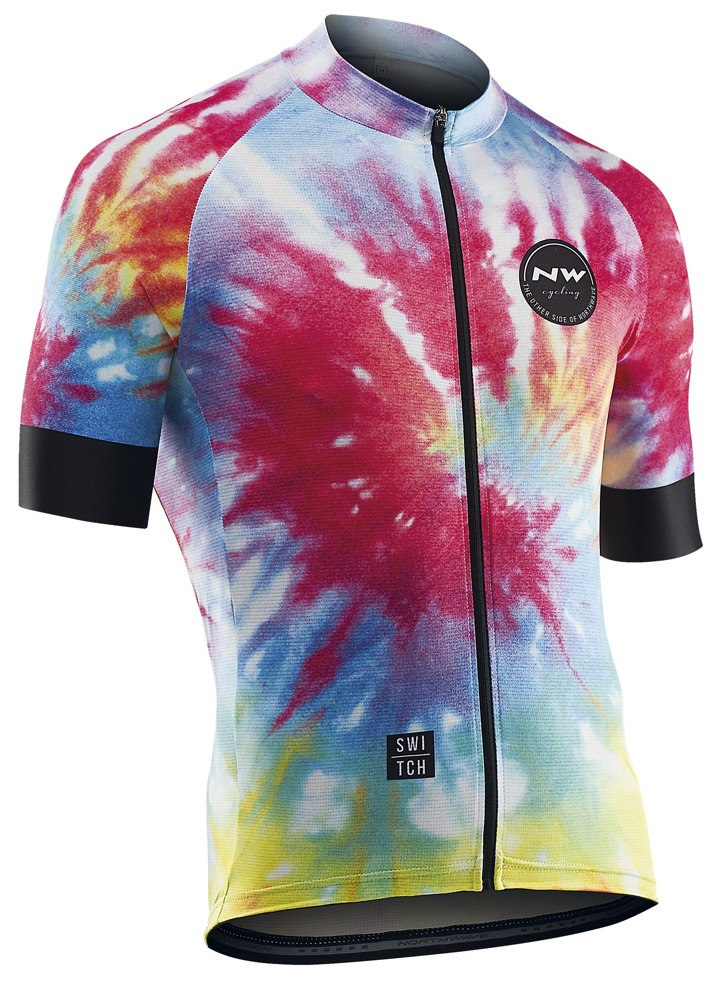 Northwave Hippie Short Sleeve Jersey | Jerseys