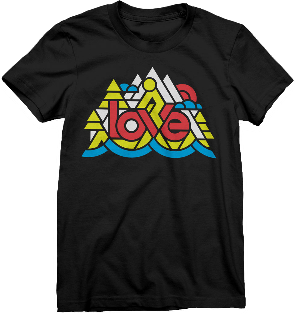 Twin Six Women's Bike Love T-Shirt | Jerseys