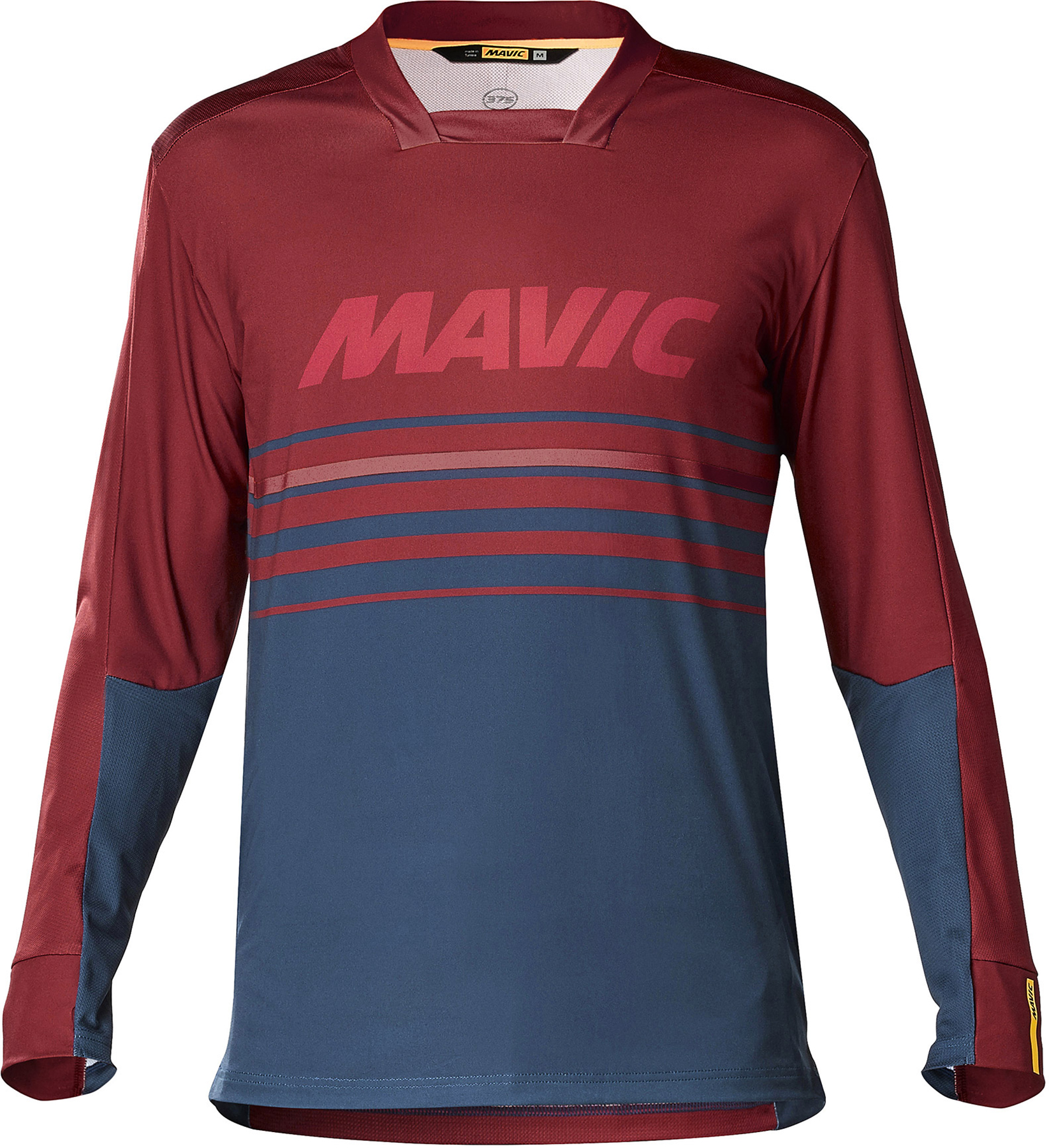Mavic Deemax Pro Long Sleeve Jersey (Exclusive) | Jerseys