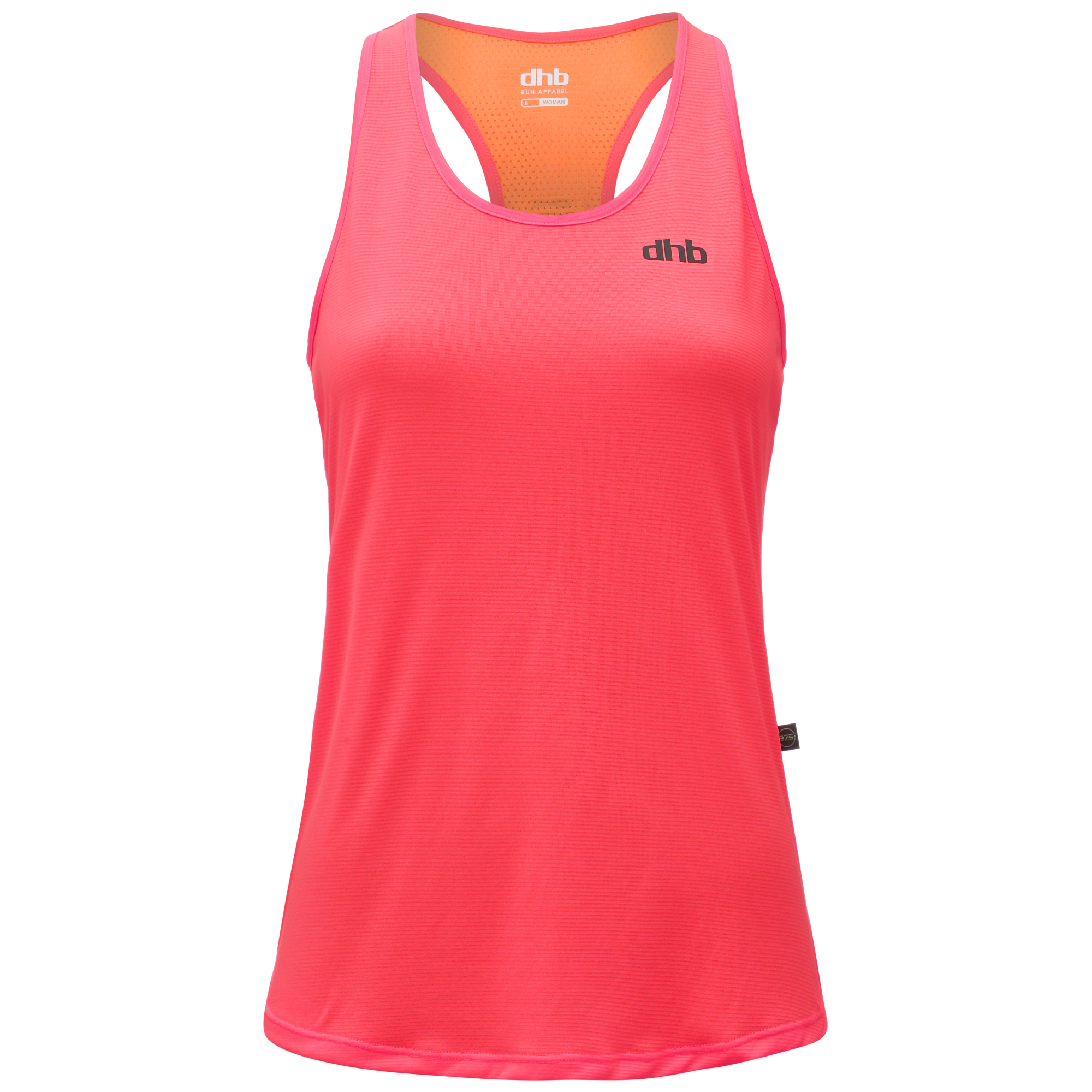 dhb Women's Run Singlet | Vests