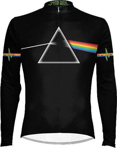 Primal Dark Side of The Moon Longsleeve Jersey | Jerseys