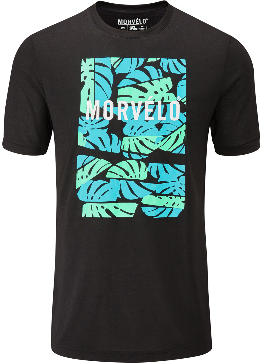 Morvelo Technical Paradice Short Sleeve Tee | Jerseys