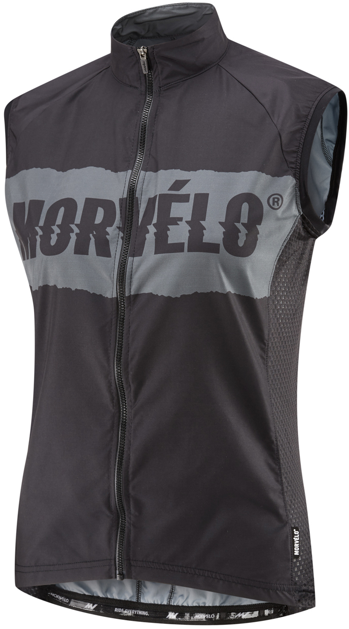 Morvelo Women's Pitch Hurricane Gilet | Vests