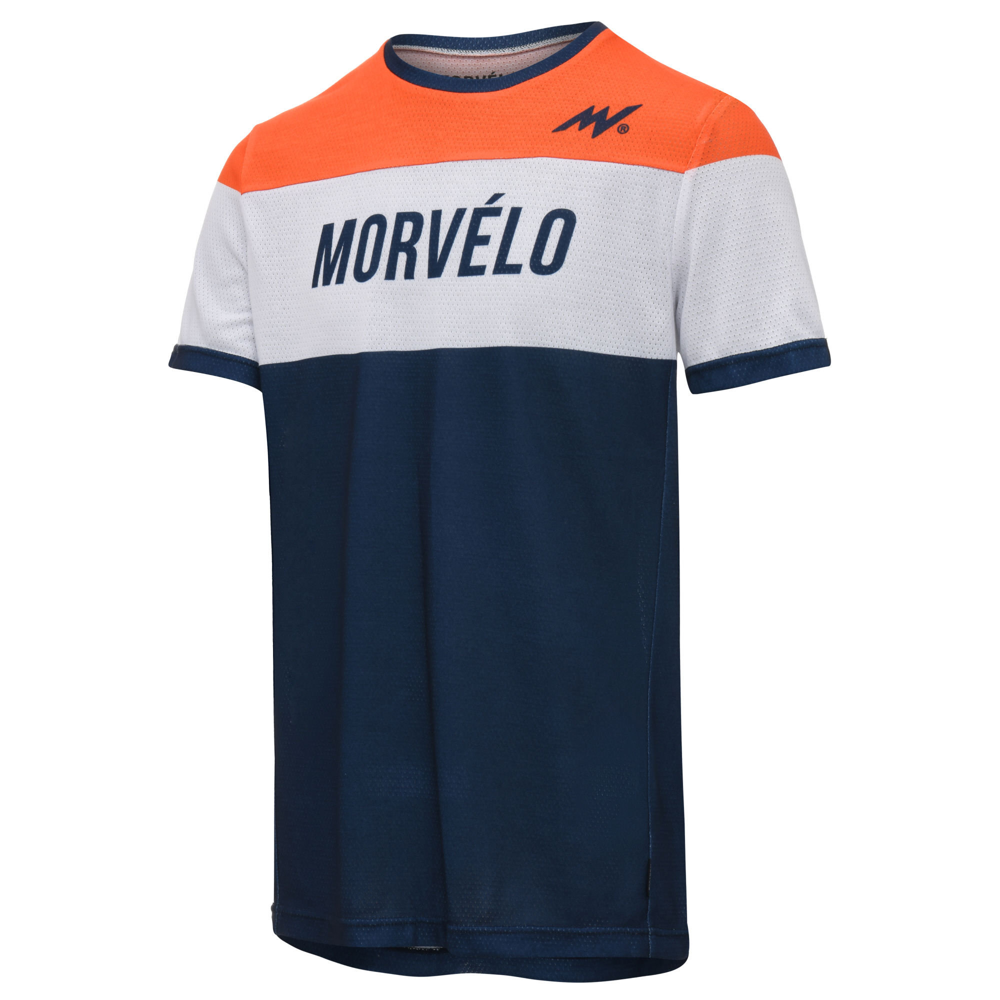Morvelo Exclusive Fuel Short Sleeve MTB Jersey | Jerseys