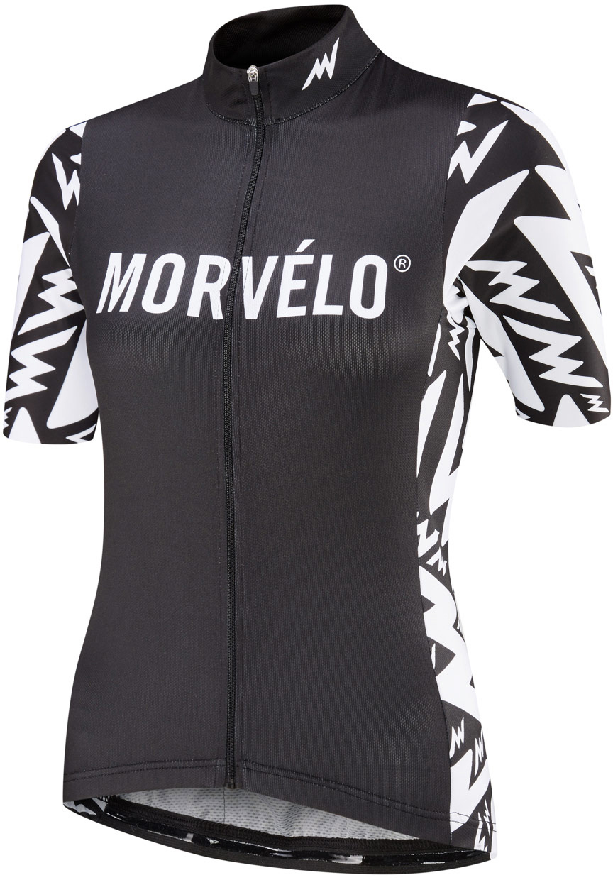 Morvelo Women's The Unity Standard Short Sleeve Jersey | Jerseys