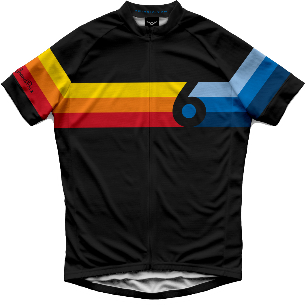 Twin Six The Grand Prix Jersey | Jerseys