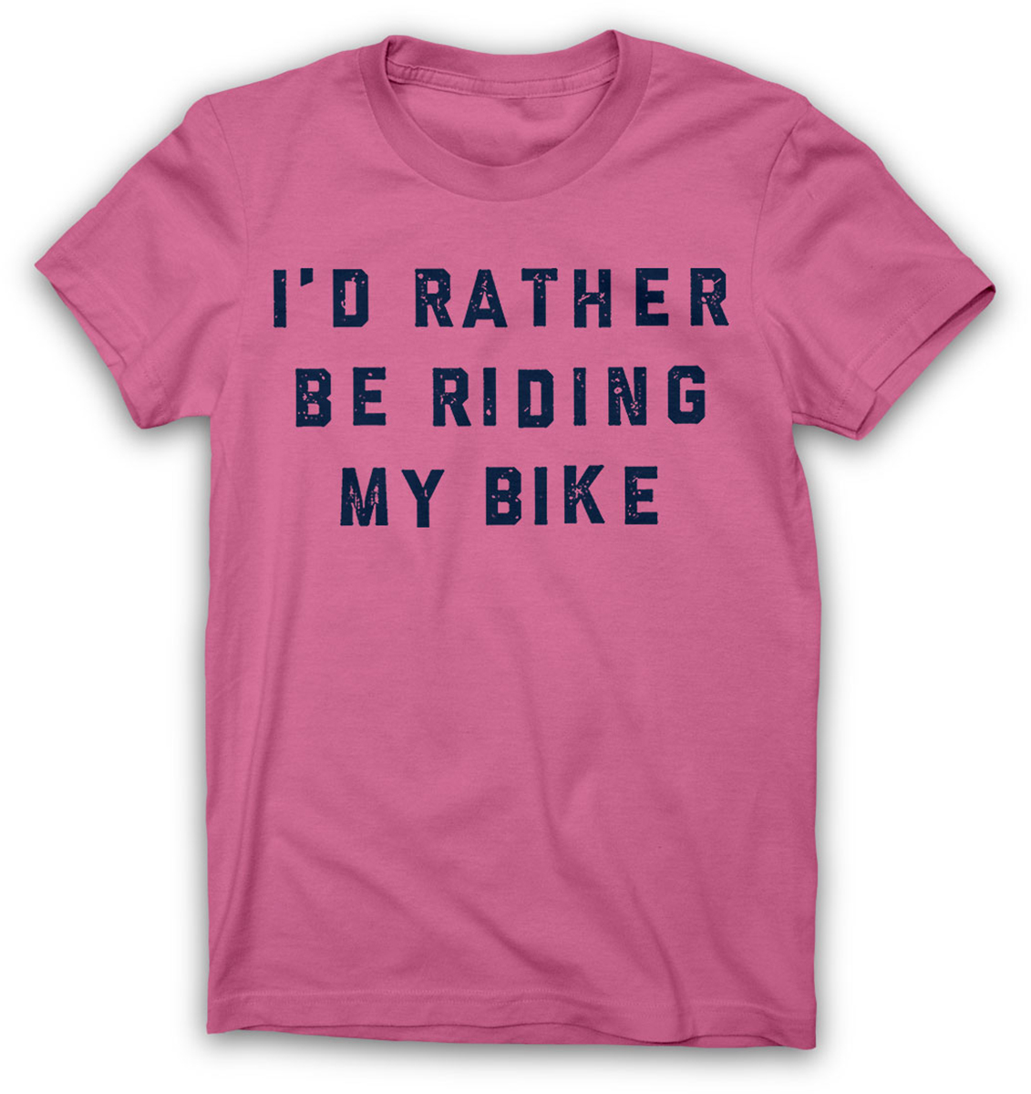 Twin Six Women's Rather Be Riding T-Shirt | Jerseys