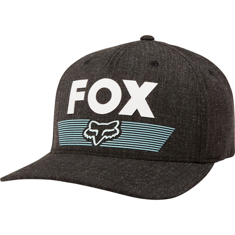 09a2eec748ef5 Fox Racing Aviator Flexfit Hat