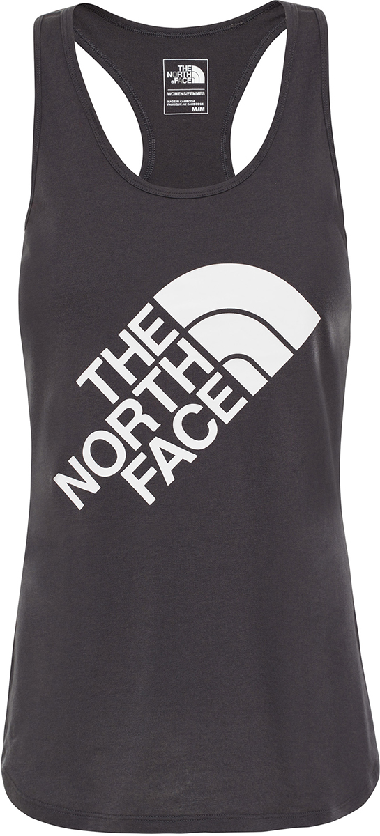 The North Face Women's Graphic Play Hard Tank | Jerseys