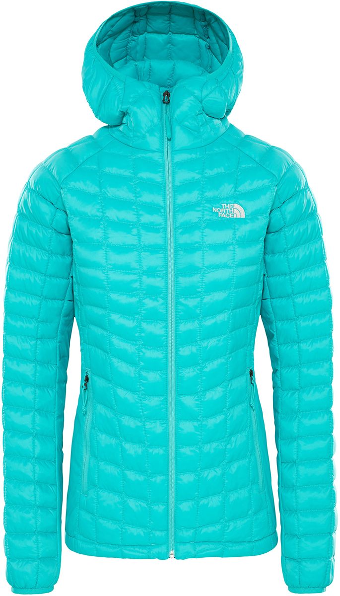The North Face Women's Thermoball Sport Hoodie | Jerseys