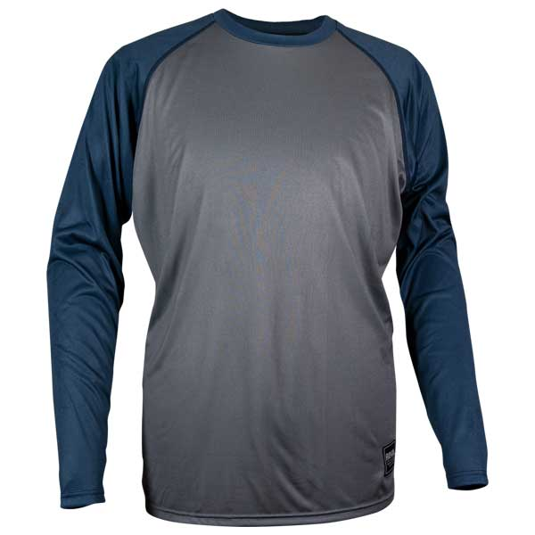 Royal Long Sleeve Heritage Jersey | Jerseys