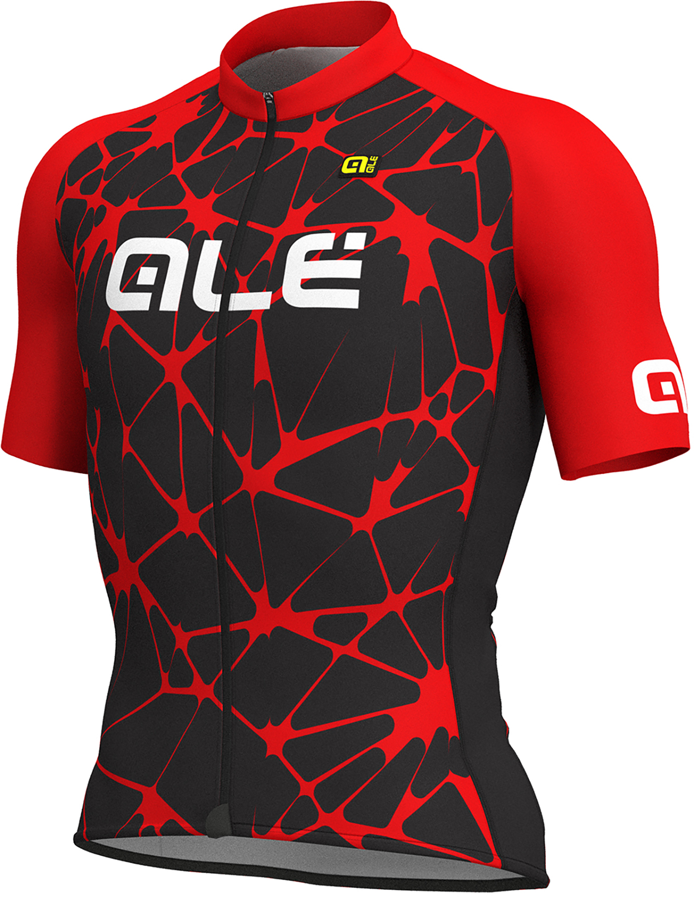 Alé Solid MC Cracle Jersey | Jerseys