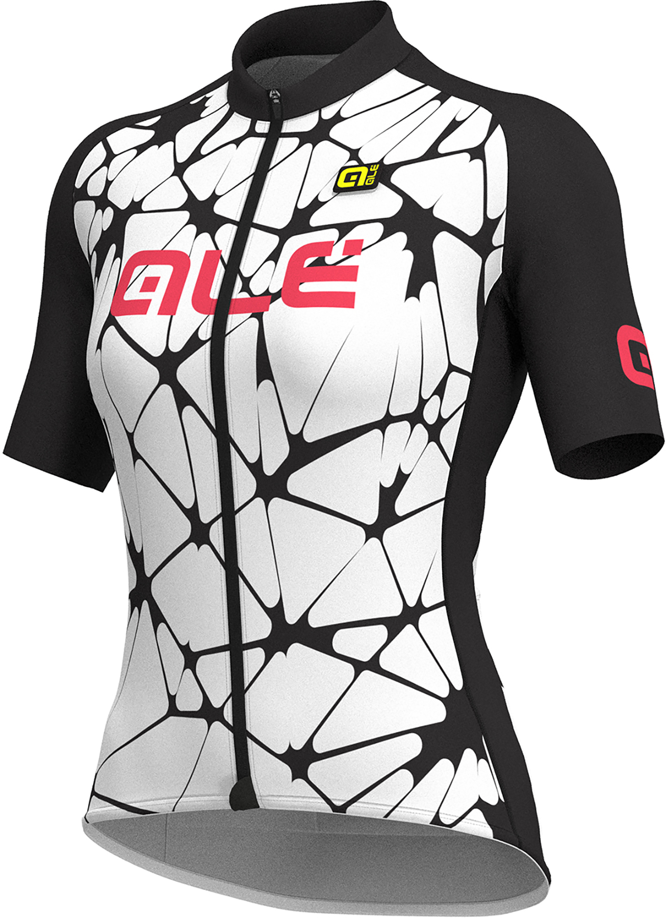 Alé Women's Solid MC Cracle Jersey | Jerseys