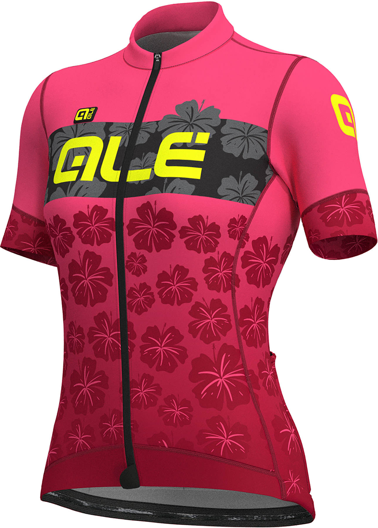 Alé Women's PRS MC Ibisco Jersey | Jerseys