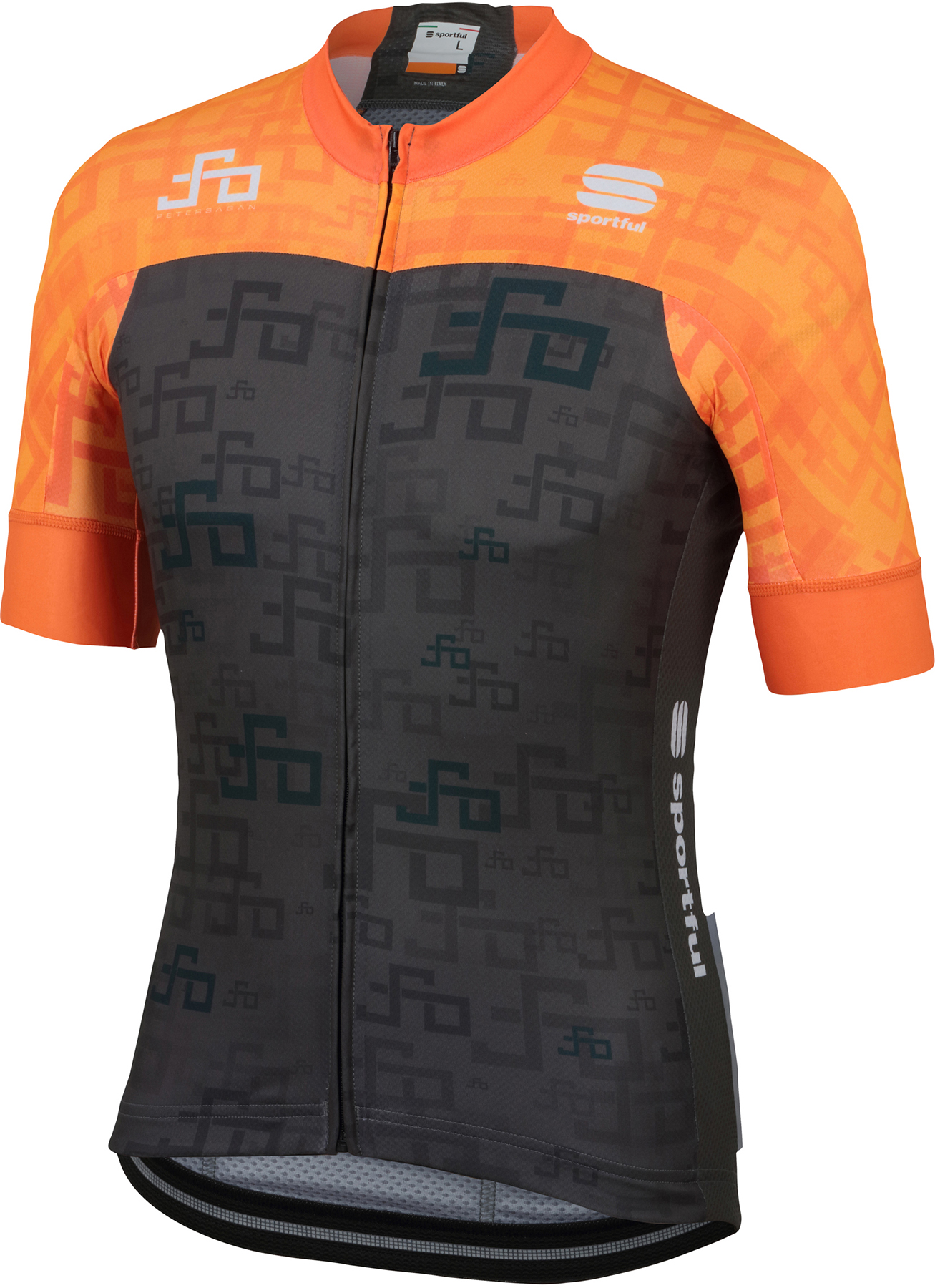 Sportful Sagan Logo BodyFit Team Jersey | Jerseys