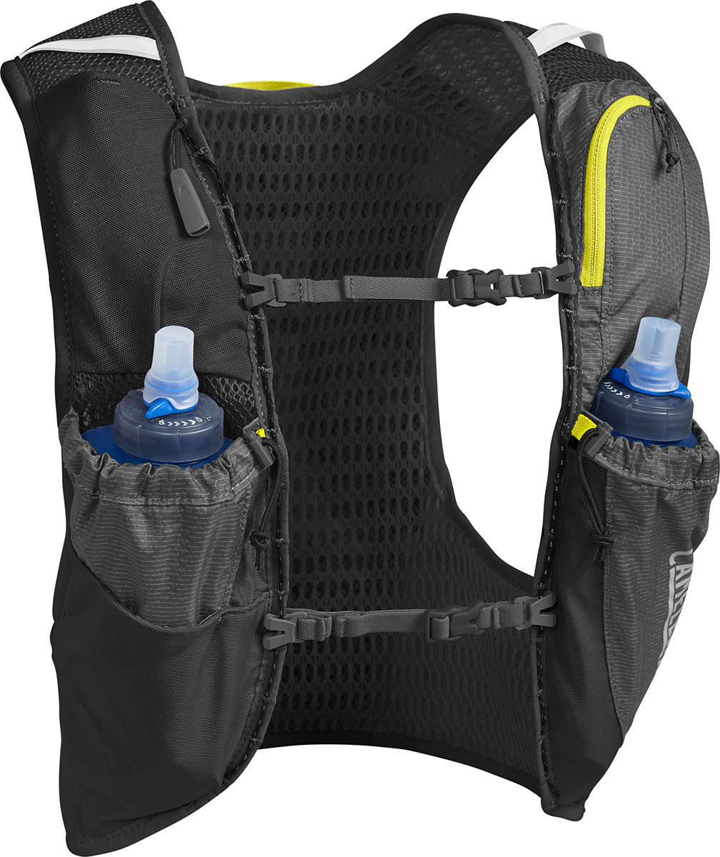 Camelbak Ultra Pro Vest with 2x 1L Quick Stow Flask | Vests