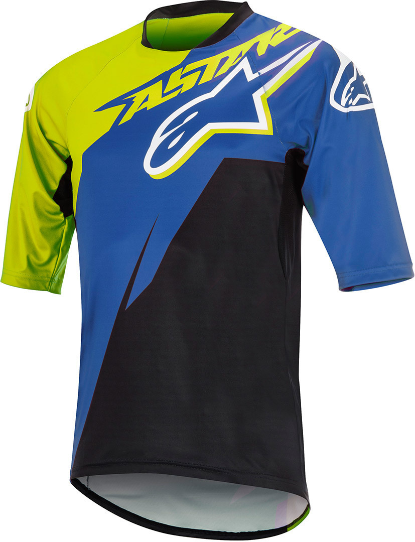 Alpinestars Sight Short Sleeve Jersey | Jerseys