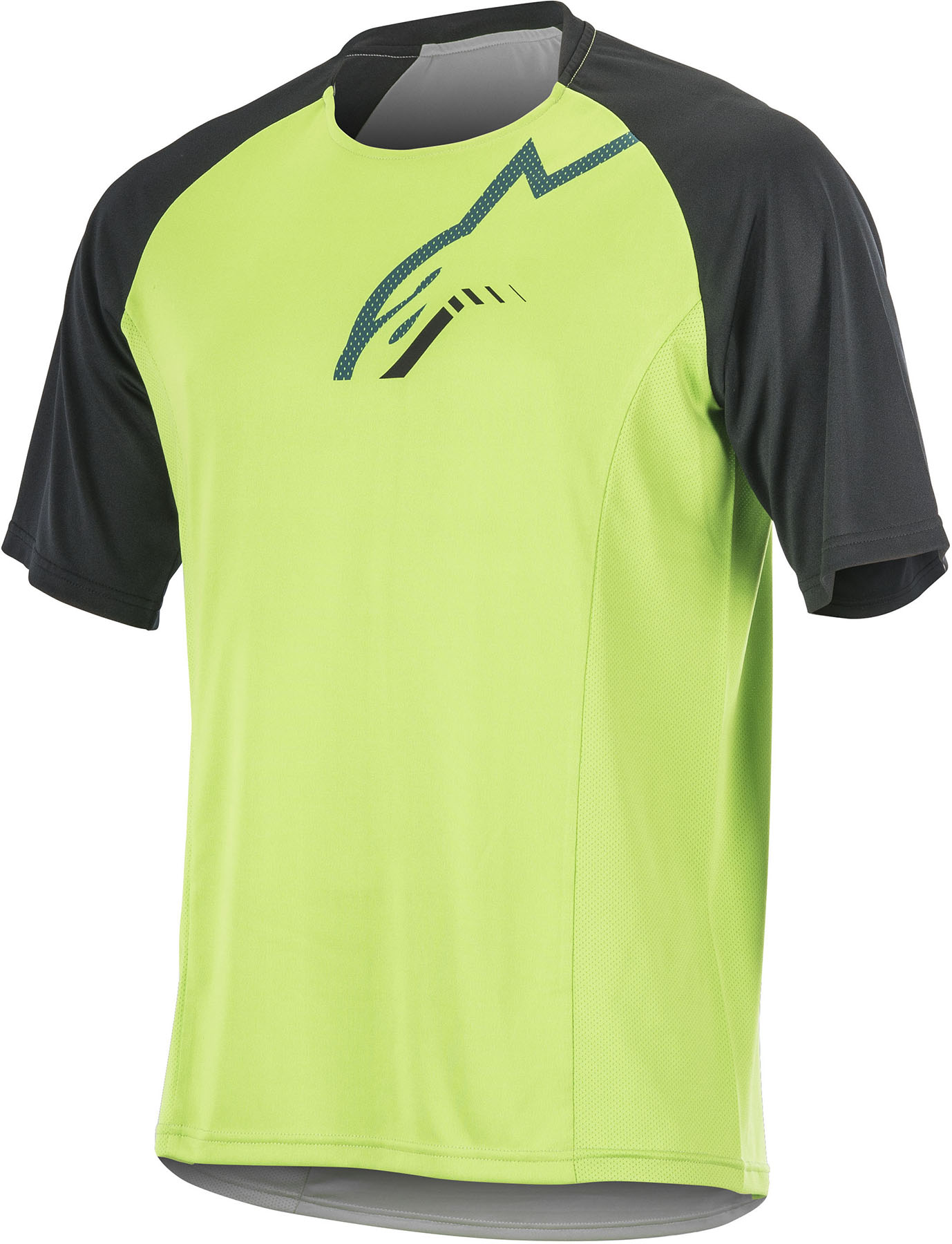 Alpinestars Trailstar Short Sleeve Jersey | Jerseys