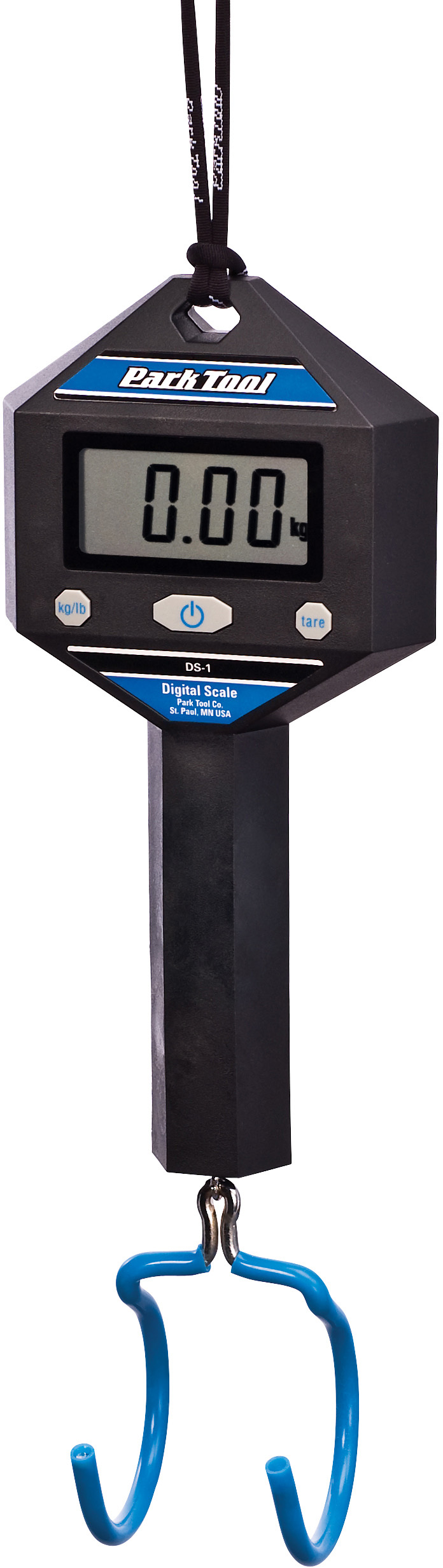 Park Tool Digital Scale DS1 |
