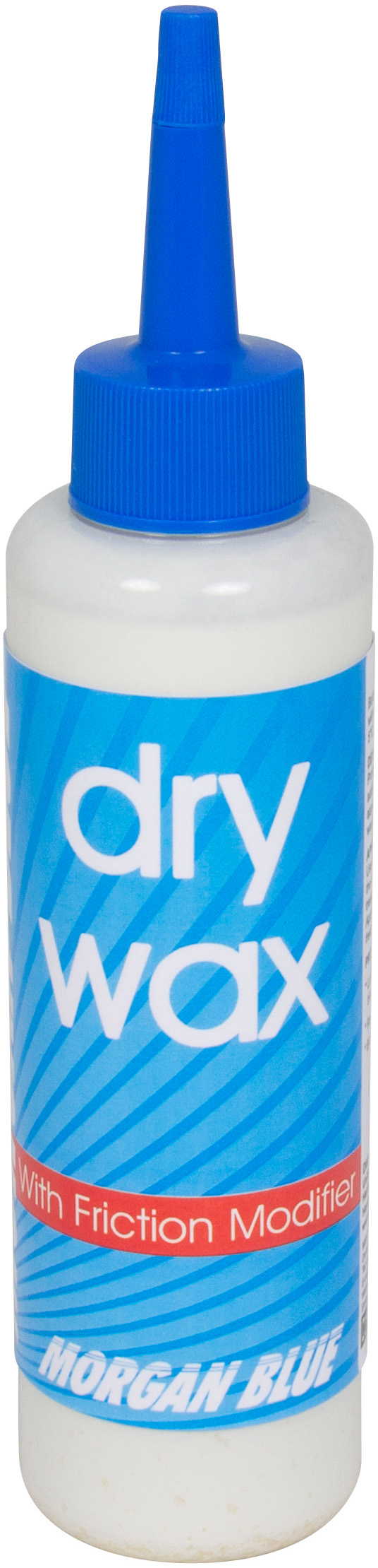 Morgan Blue Dry Wax Chain Lube 125mm | polish_and_lubricant_component