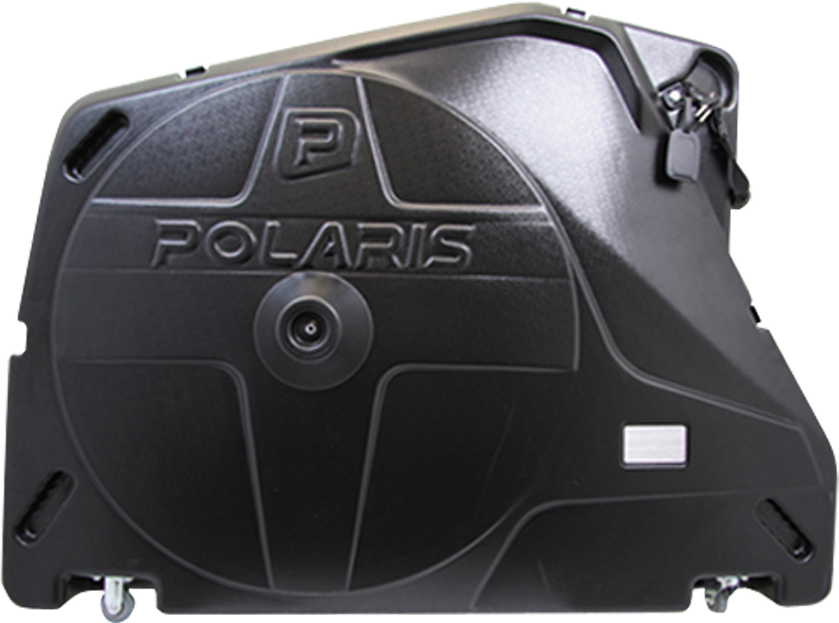 Polaris Bike Pod Pro Transporttaske | Cykelkuffert