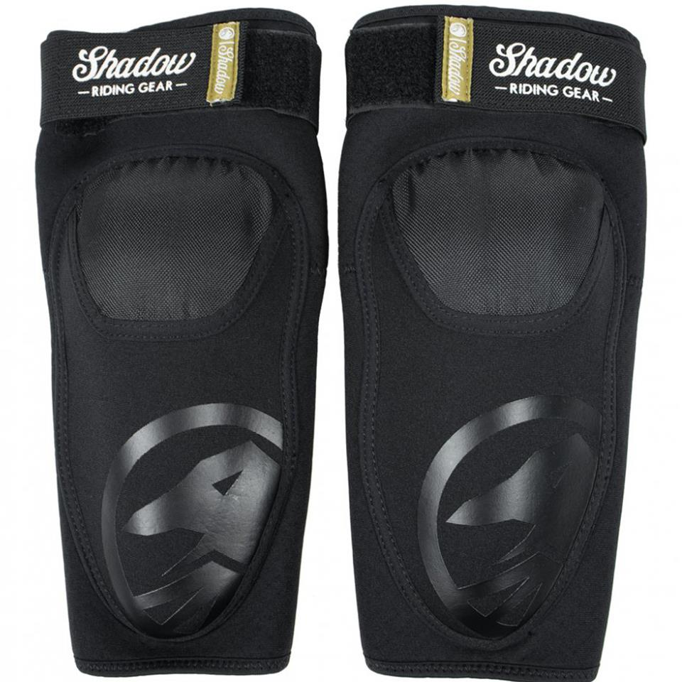 Shadow Super Slim V2 Knee Pads | kropsbeskyttelse