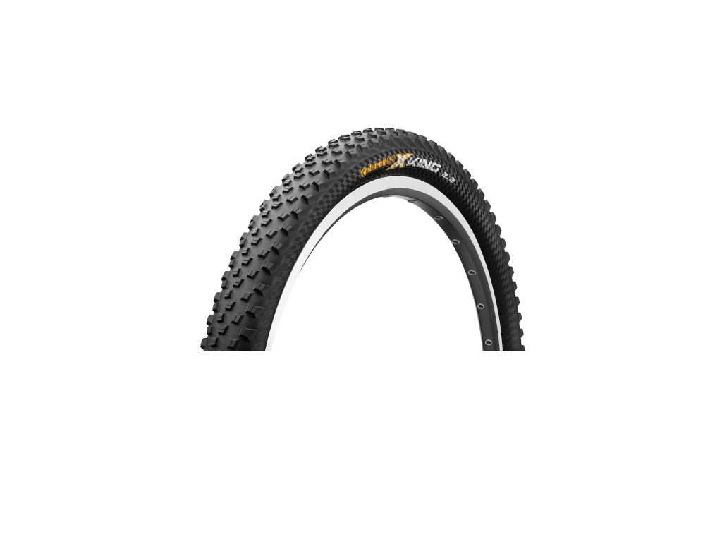 Continental - Cross King ProTection | cykeldæk