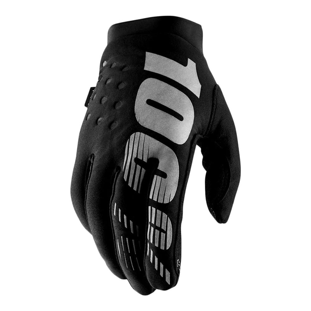 100% - BRISKER | cycling glove