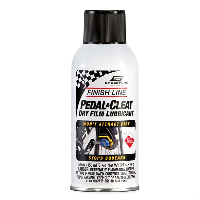 Finish Line Cleat Lube. | polish_and_lubricant_component